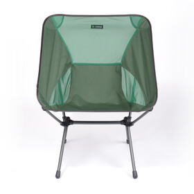 Helinox Chair One XL, forest green/steel grey